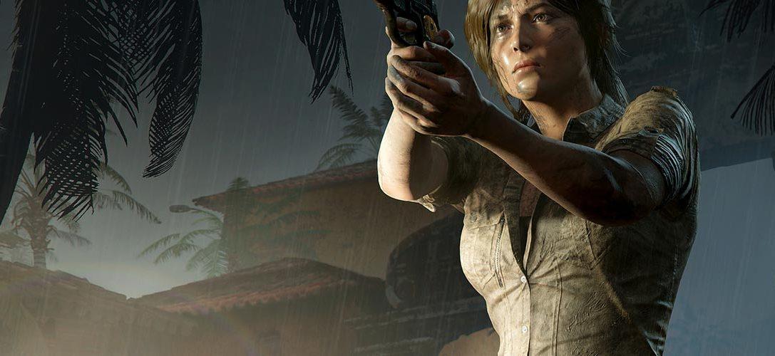 Neue Details zu den Herausforderungen, die Lara Croft in Shadow Of The Tomb Raider erwarten