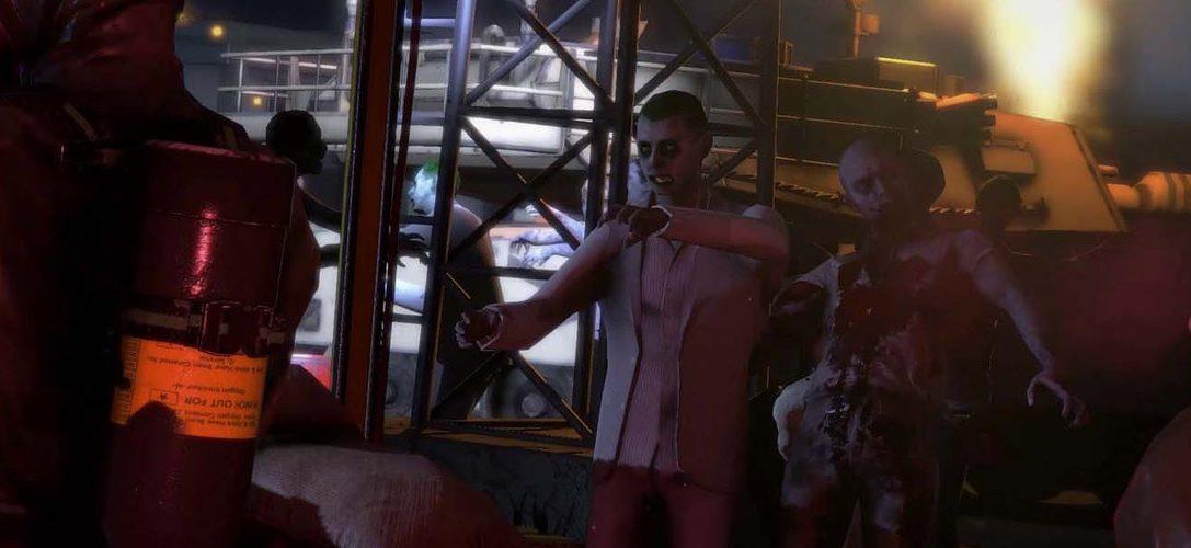 """Arizona Sunshines neuer Dead Man-DLC verspricht den """"bisher größten Level"""" des PS VR-Shooters"""