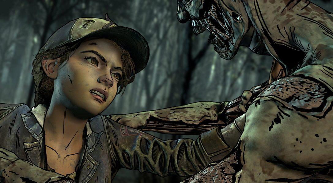 Wie Telltale die Mammutaufgabe meisterte, Clementines Geschichte in The Walking Dead: The Final Season zu Ende zu bringen