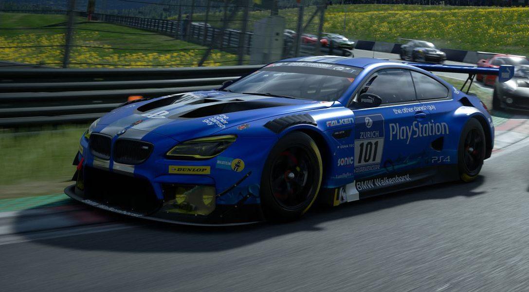 Die heutige Aktualisierung 1.25 für Gran Turismo Sport enthält neue Fahrzeuge, Strecken, Veranstaltungen der GT League und mehr