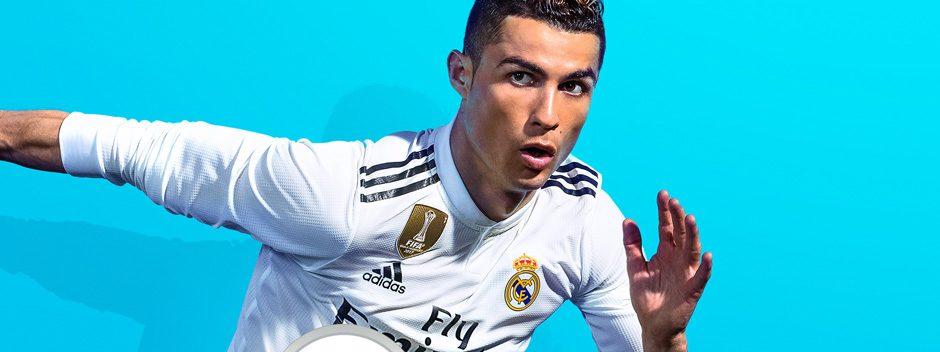 Die FIFA 19 Demo ist ab dem 13. September auf PS4 spielbar