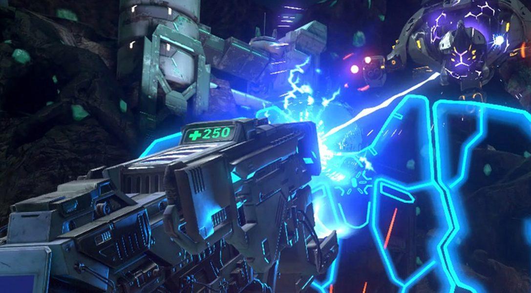 Überleben in Evasion für PS VR: Tipps für euren ersten Einsatz