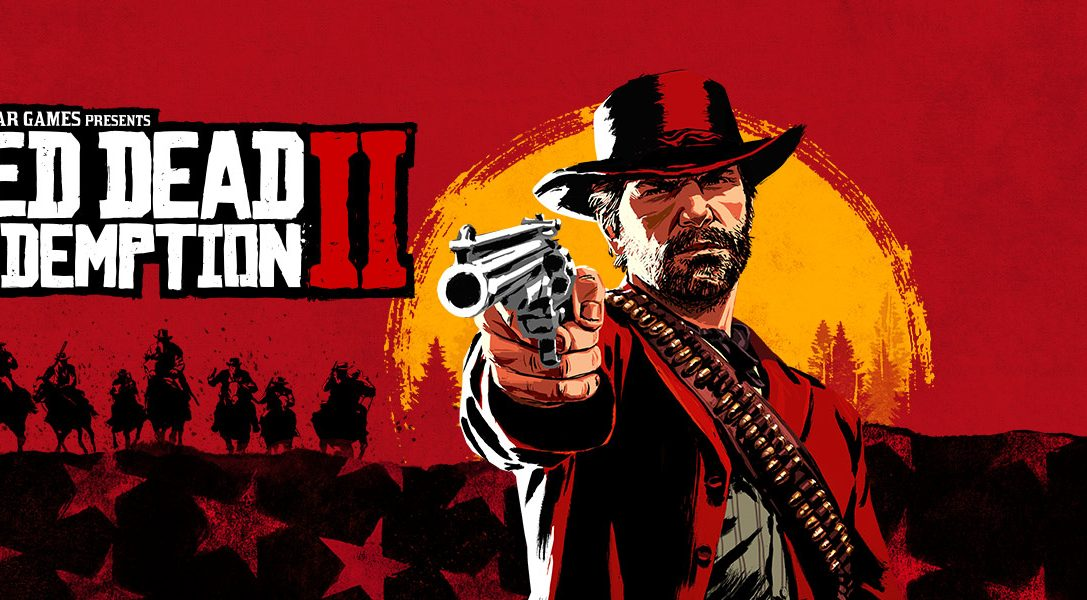 PS4-Bundles mit Red Dead Redemption 2 demnächst erhältlich