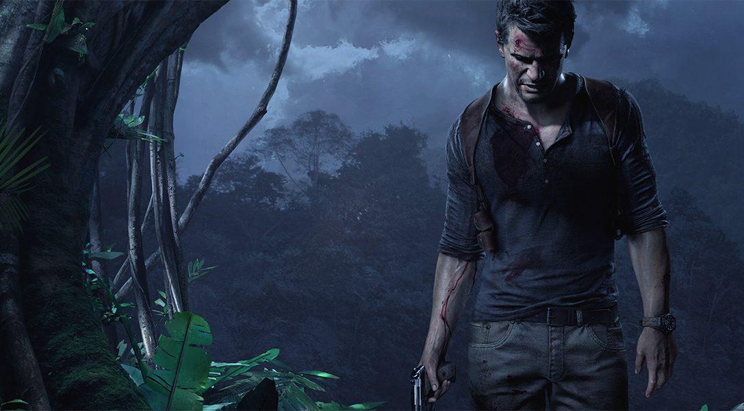 PlayStation Hits präsentiert: Uncharted 4: A Thief's End – Das Beste kommt immer zum Schluss!