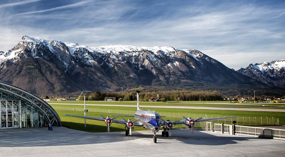 Die Gran Turismo World Tour kommt in den Red Bull Hangar-7 + Gewinnspiel