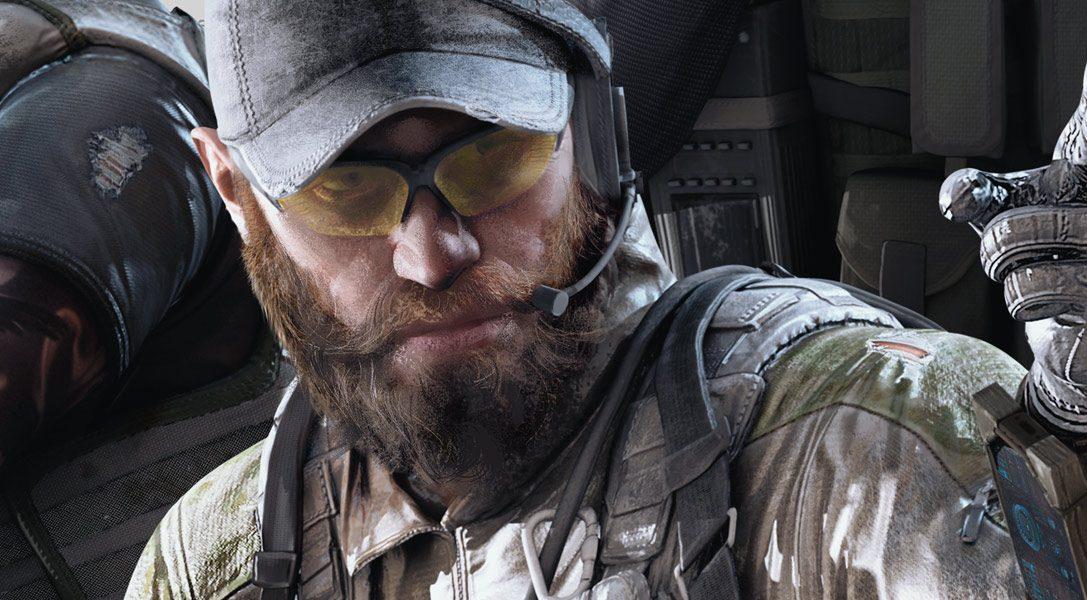 Gameplay-Updates für Firewall: Zero Hour auf PS VR
