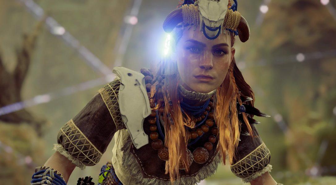 Wie Horizon Zero Dawn: The Board Game die Spannung des Sci-Fi-Abenteuers für PS4 einfangen wird