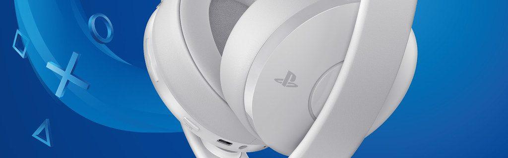 Das Wireless-Headset – Gold-Edition erscheint im Dezember als White-Edition