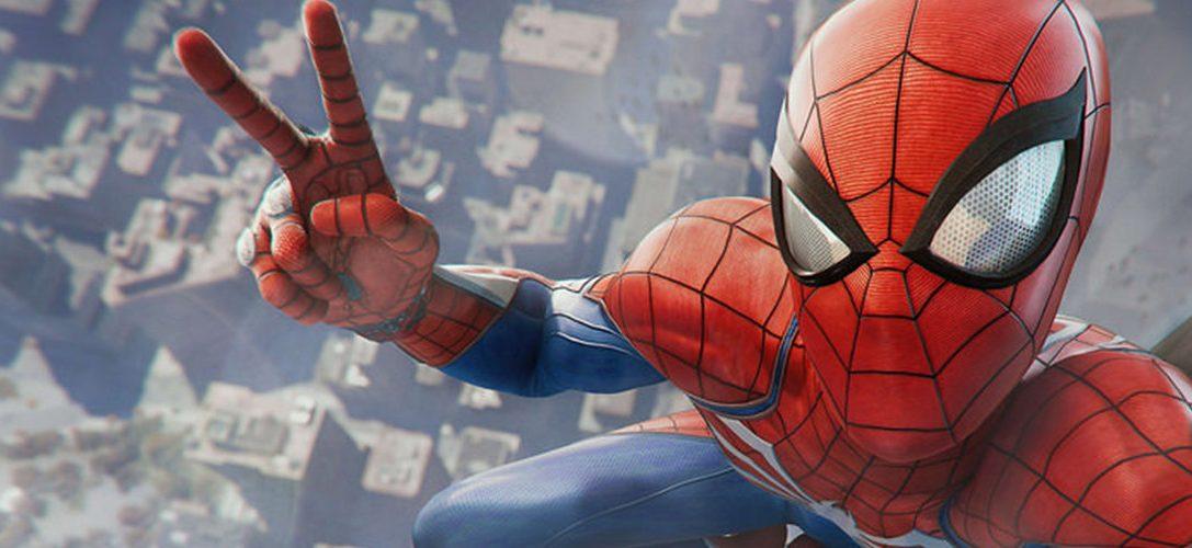 Insomniac spricht über die Technologie, die hinter Marvel's Spider-Man steckt