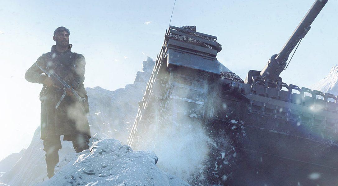 Battlefield V Open Beta startet am 6. September – hier ist alles, was ihr wissen müsst