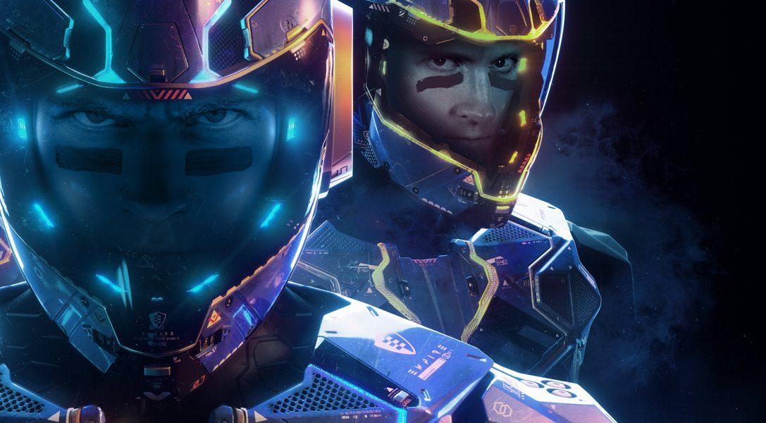 Laser League und Friday the 13th: The Game sind die PlayStation Plus-Spiele für Oktober