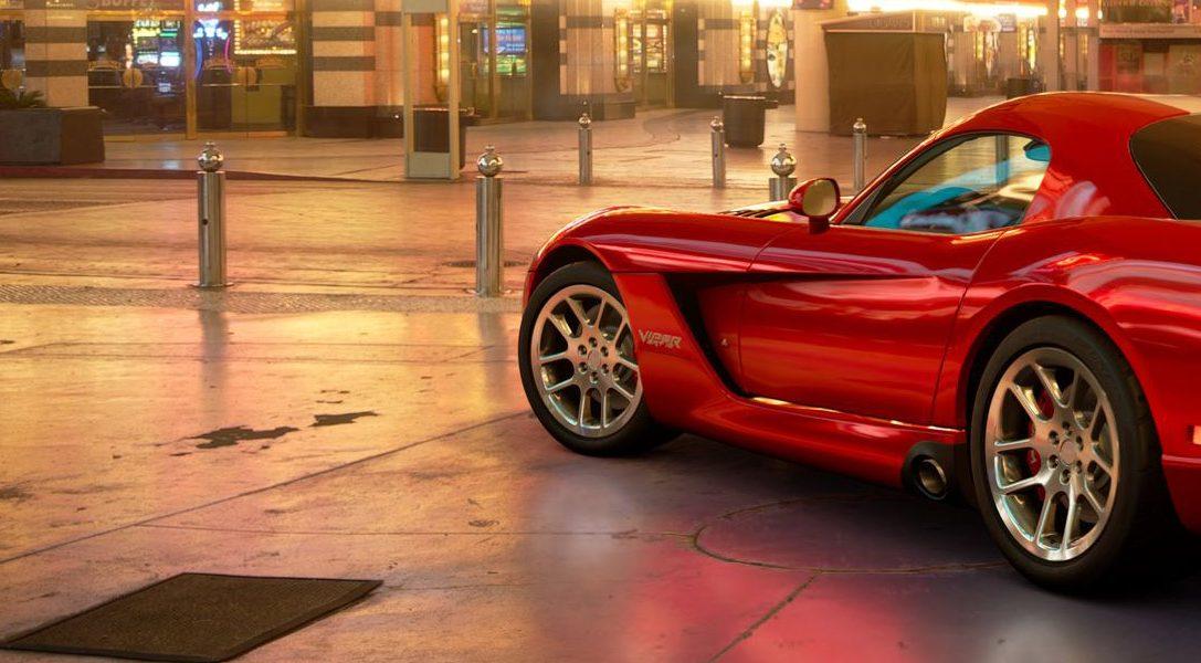 Neues GT Sport-Update fügt Fuji Speedway und 9 neue Autos hinzu