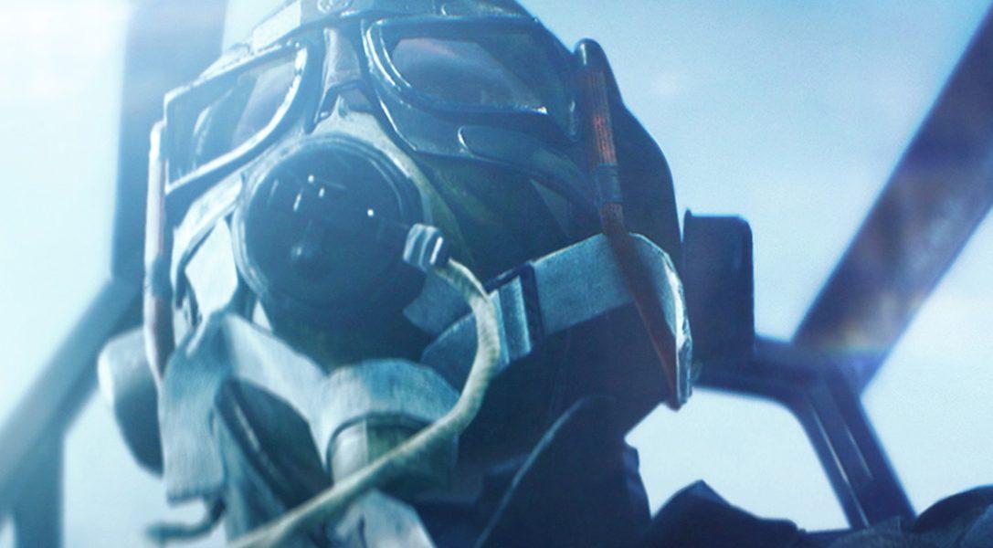 Kriegsgeschichten: Ein Blick auf die Einzelspieler-Episoden von Battlefield V