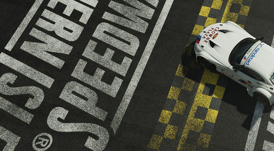 In Madrid treffen an diesem Wochenende die besten Gran Turismo Sport-Fahrer Europas aufeinander