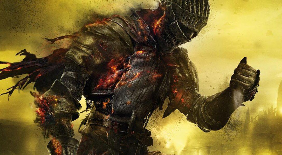 Dark Souls III, Black Ops III und Hunderte von weiteren PS4-Spielen in den Halloween-Angeboten des PlayStation Store