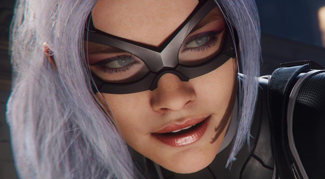 """""""Der Raubüberfall"""", der erste DLC zu Marvel's Spider-Man, erscheint nächste Woche"""
