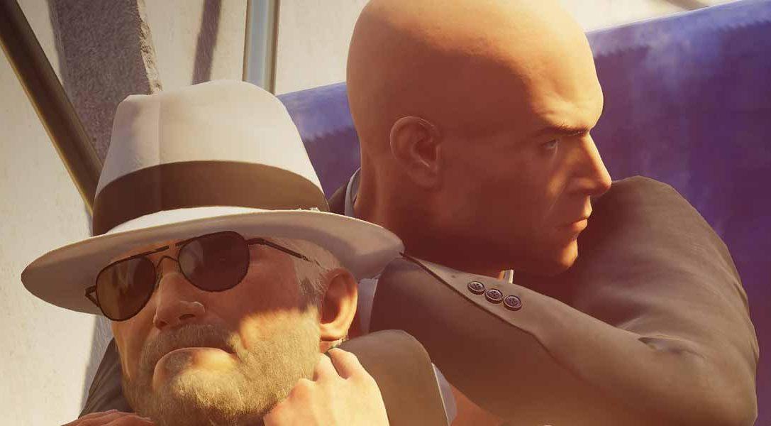 """IO Interactive über den spannenden 1-gegen-1-Mehrspielermodus von Hitman 2 – den """"Ghost Mode"""""""