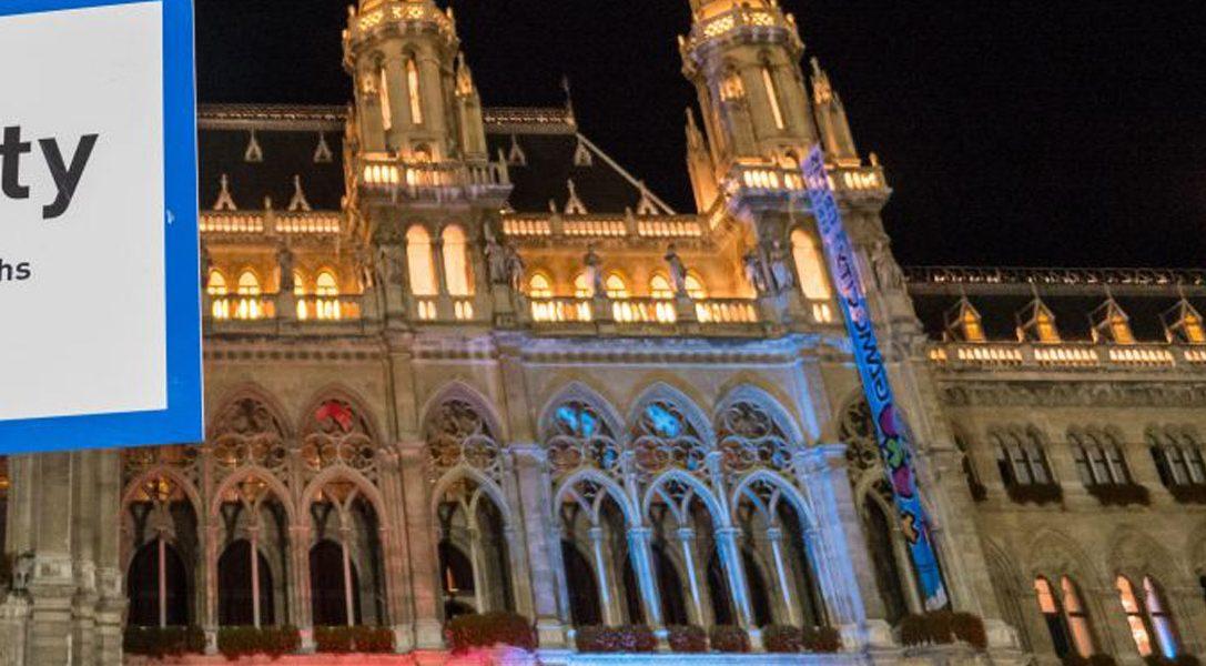 PlayStation sorgt auch dieses Jahr für die Games auf der Game City in Wien
