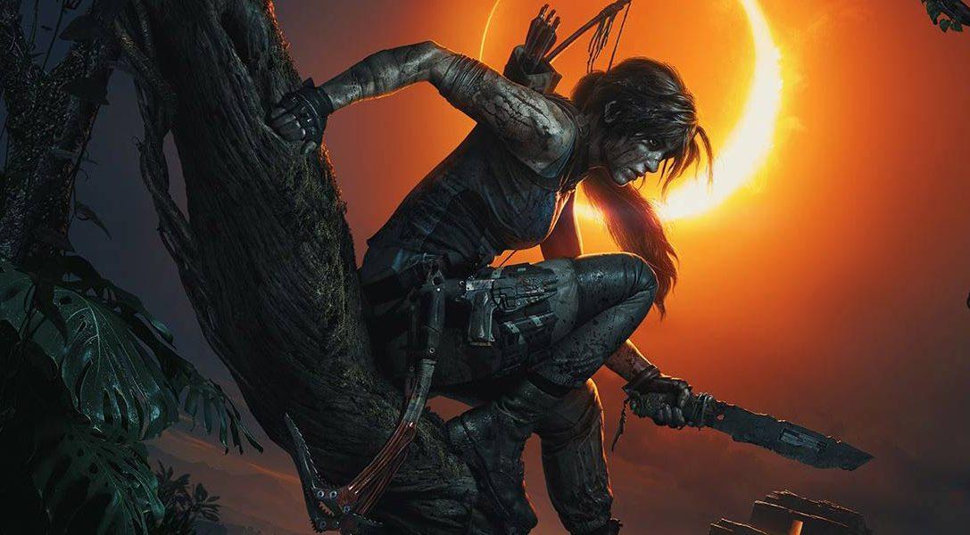 Shadow of the Tomb Raider als Angebot der Woche im PlayStation Store
