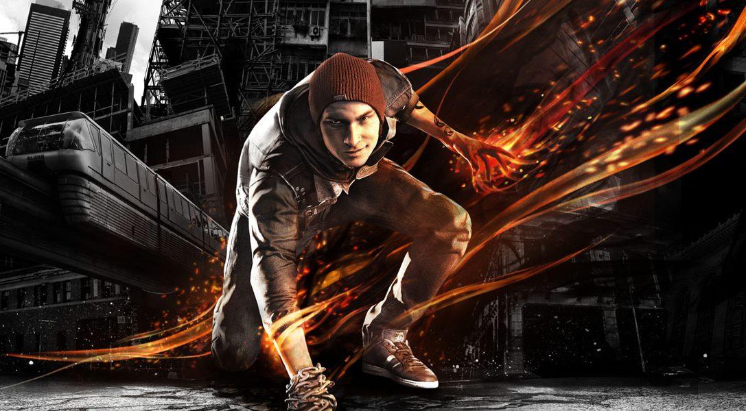 PlayStation Hits präsentiert: InFamous: Second Son – Starkes Superhelden-Spektakel
