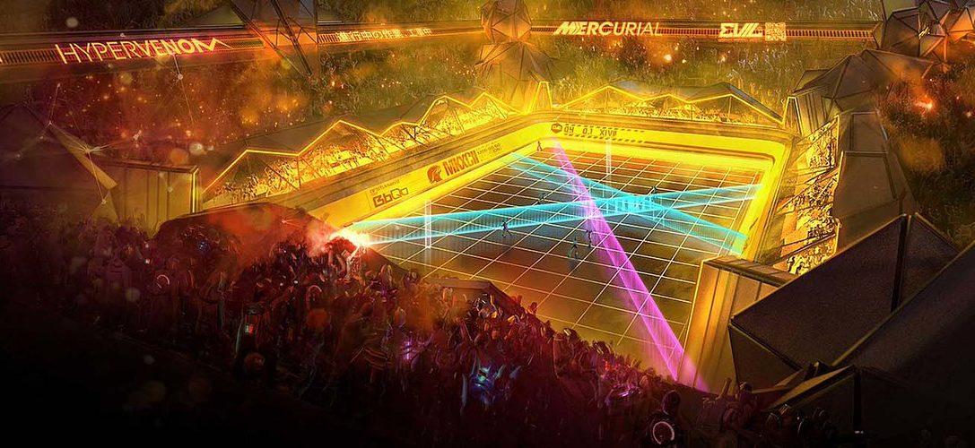 Dominiere die Bestenlisten mit diesen Expertentipps für den PS Plus-Neuzugang Laser League