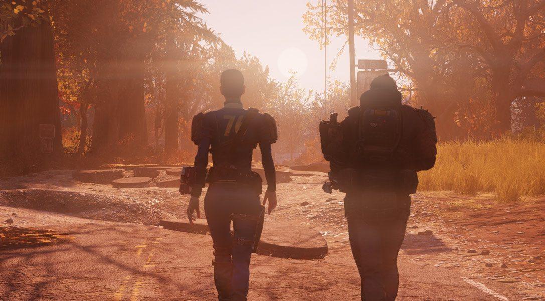 7 Dinge, die ihr über die Beta von Fallout 76 auf PS4 wissen müsst