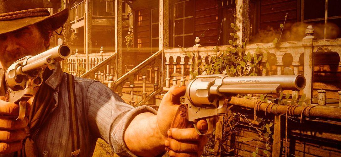 22 Dinge, die ihr über Red Dead Redemption 2 wissen solltet