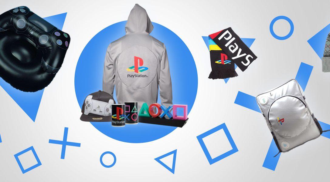 Wir feiern PlayStation mit den neuesten Gear-Angeboten