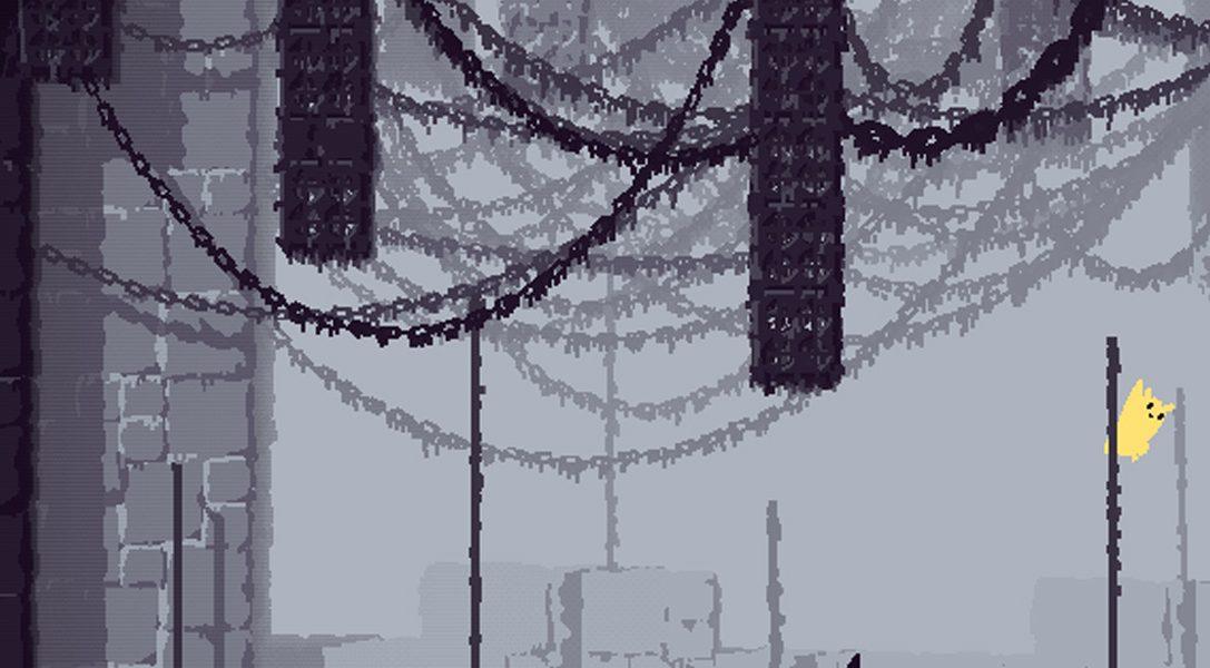 Rain World bekommt neue Modi und eine physische Edition am 21. Dezember