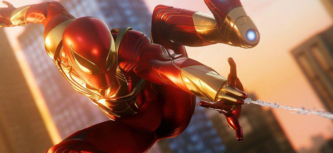 """Der DLC Marvel's Spider-Man: """"Revierkämpfe"""" erscheint heute"""
