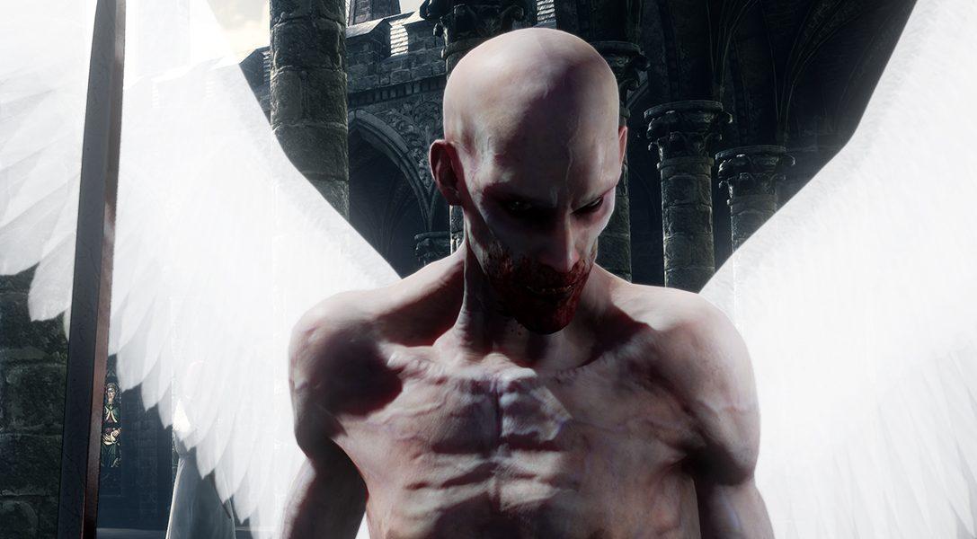 Im Roguelike-Shooter In Death für PS VR kämpft ihr in einer mittelalterlichen Welt ums Überleben – ab 27. November