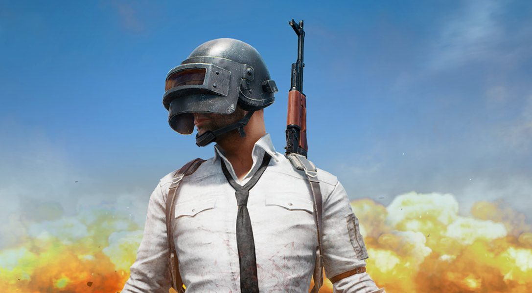 Der Battle Royale Shooter PUBG erscheint am 7. Dezember für PS4