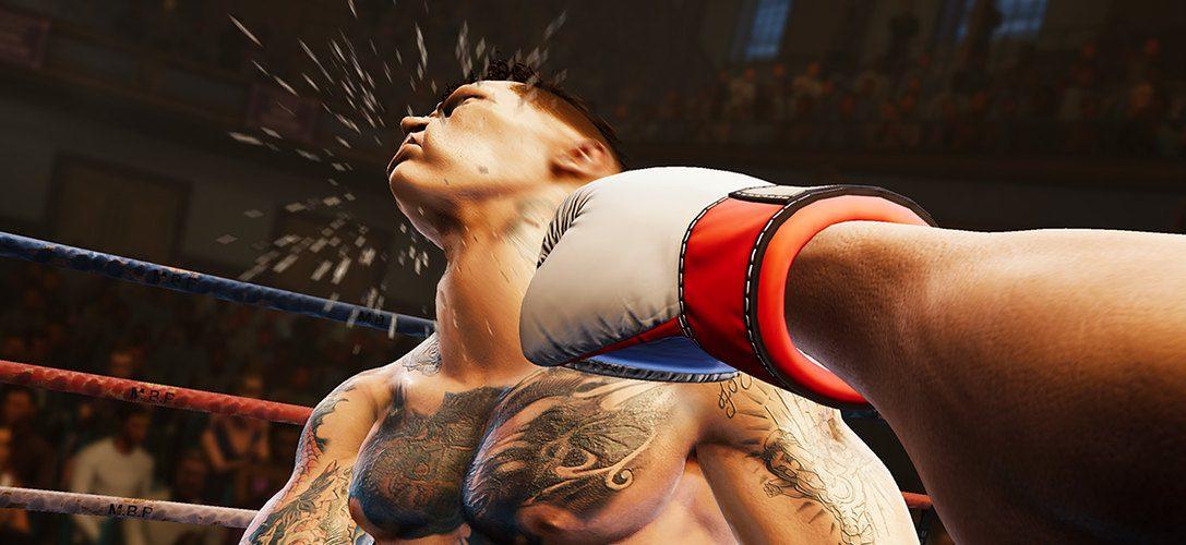 Die Box-Simulation Creed: Rise to Glory für PS VR wird um zwei neue Kämpfer aus Creed II ergänzt
