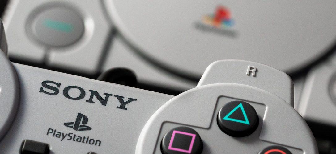Wir haben die PlayStation Classic unter die Lupe genommen