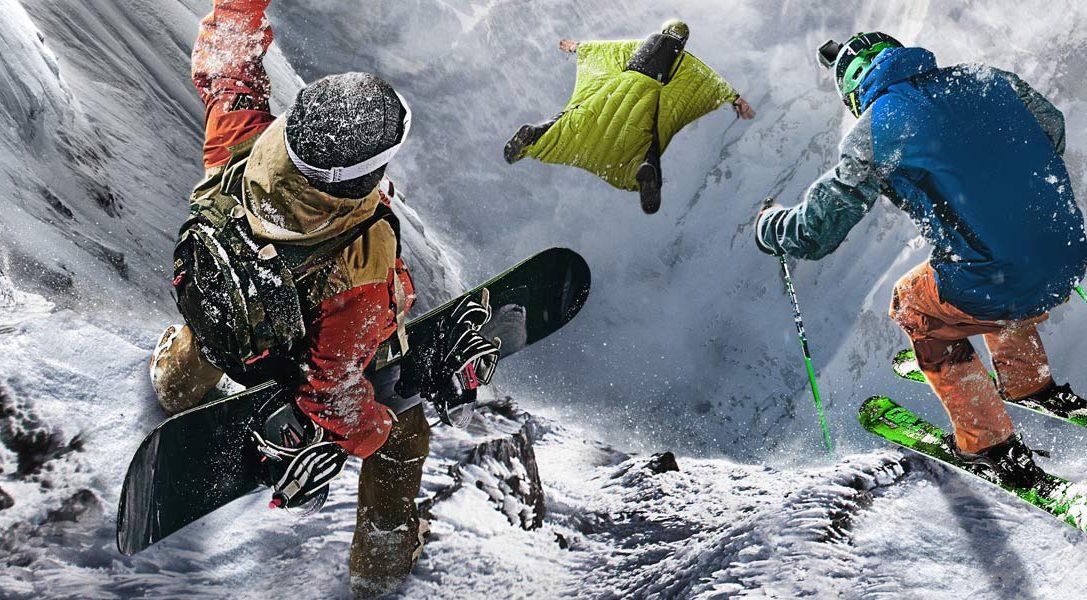 Steep und Portal Knights sind eure PS Plus-Spiele für Januar