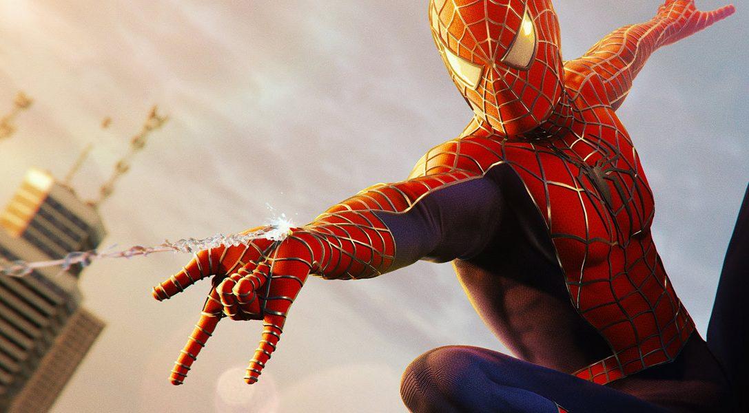 Silver Lining, die neueste Erweiterung für Marvel's Spider-Man, ist jetzt für PS4 erhältlich