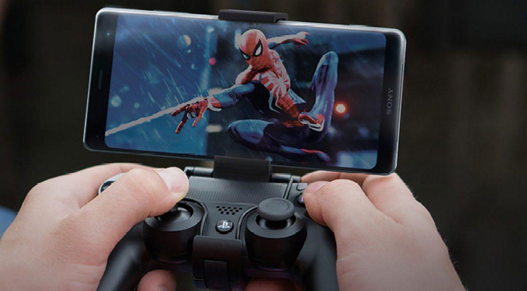 Das Sony Xperia XZ3 – Höchste Gaming-Qualität, wo immer ihr seid