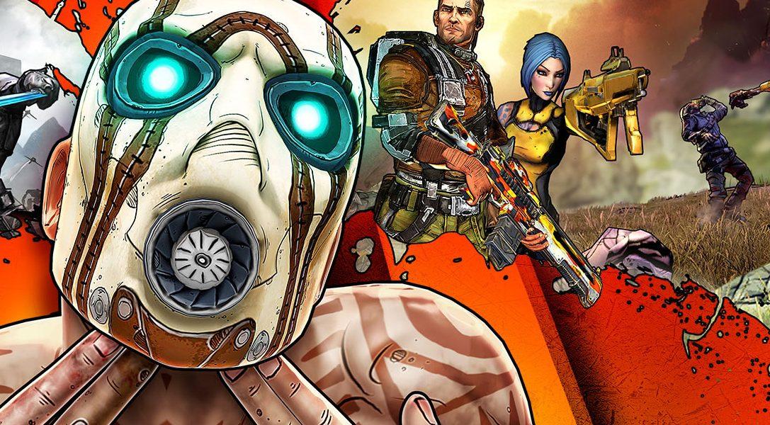 Borderlands 2 VR: Alle Infos zum nächsten PSVR-Highlight