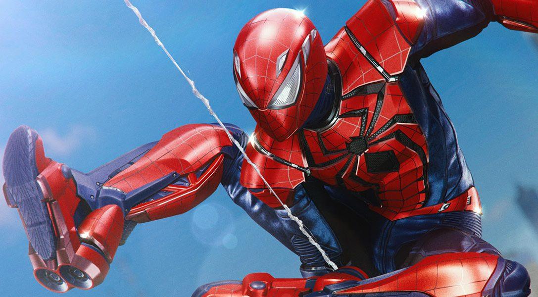 Silver Sable kehrt zurück: in Silver Lining, der finalen Erweiterung für Marvel's Spider-Man, die am 21. Dezember erscheint