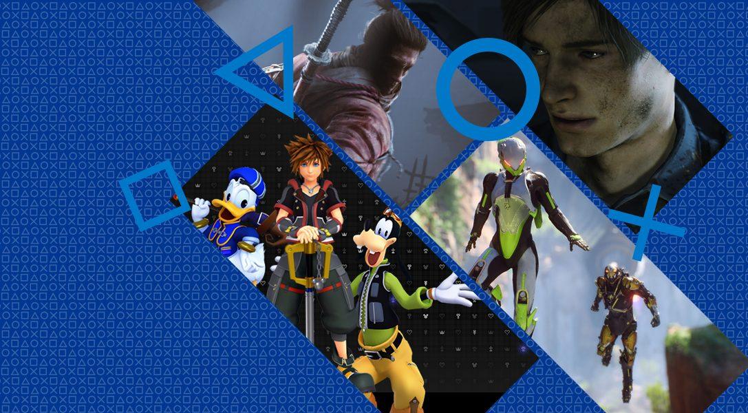 Top-PlayStation-Entwickler sprechen über die kommenden PS4-Titel, auf die sie sich am meisten freuen