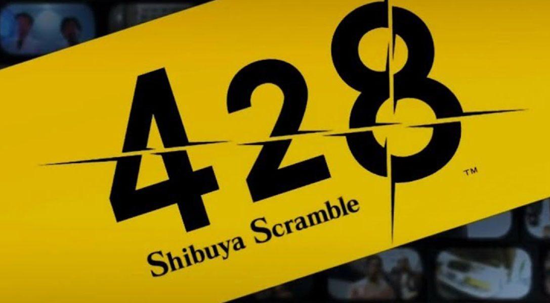 428: Shibuya Scramble – fünf Personen, eine Entführung