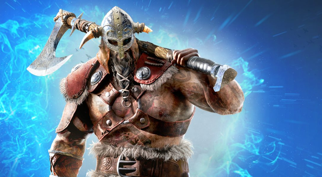 Ubisofts For Honor führt im Dezember das PS Now-Line Up an