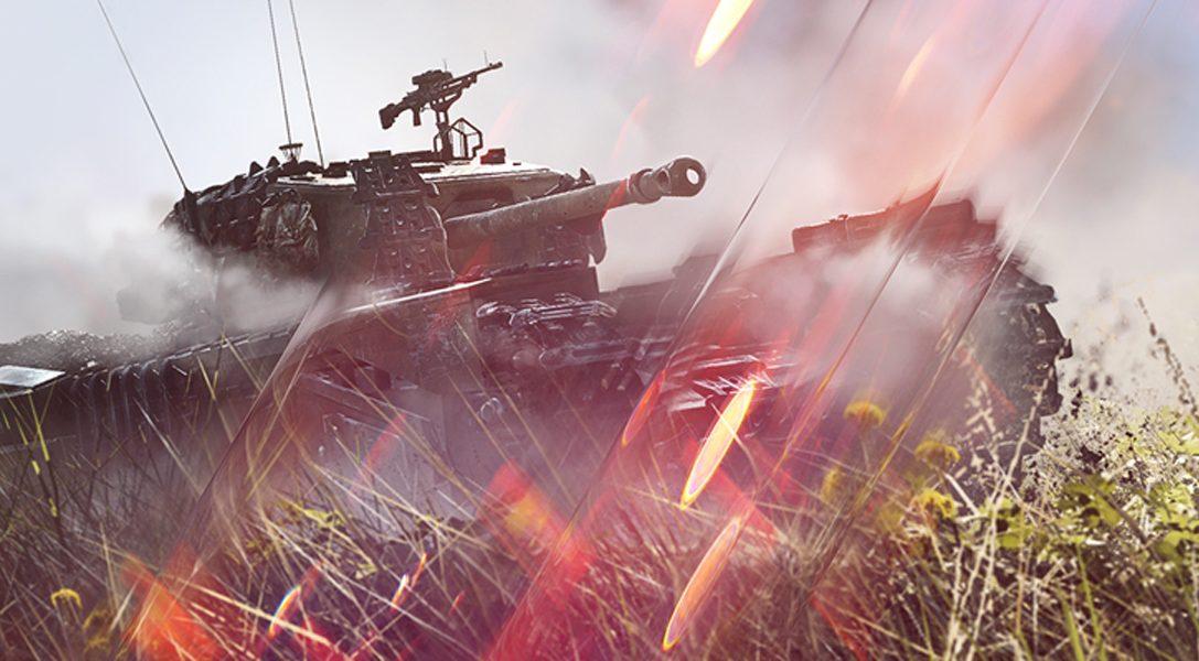 Alles, was ihr über Tides of War: Kapitel 1, dem neuen Update von Battlefield V, wissen müsst