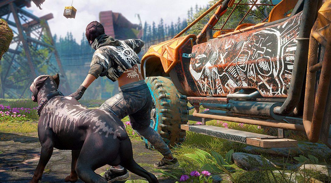 Far Cry New Dawn angespielt – Zurück in Hope County
