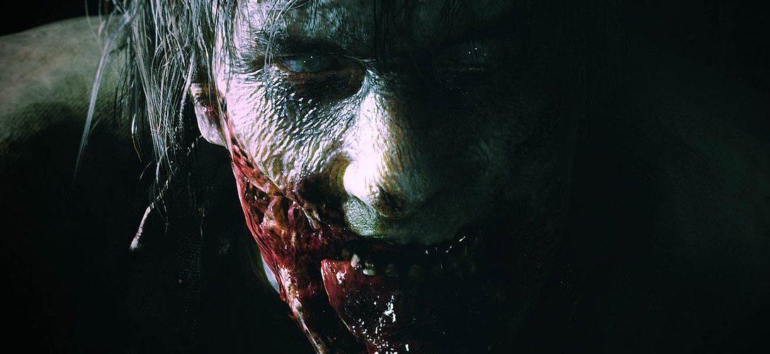 Resident Evil 2 erscheint heute, Capcom bietet Einblicke in den schrecklichen Tyrant