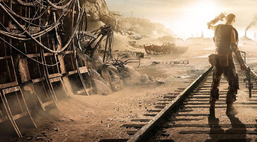 Metro Exodus angespielt: Postapokalyptischer Roadtrip