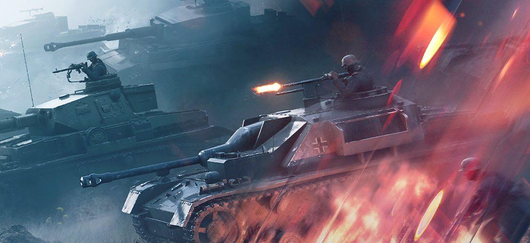Alles, was ihr über Tides of War Kapitel 2 von Battlefield V wissen müsst – ab dieser Woche auf PS4