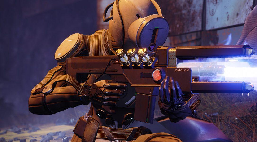 Empfehlung der Redaktion: Warum Destiny 2: Forsaken eines der besten Spiele 2018 ist