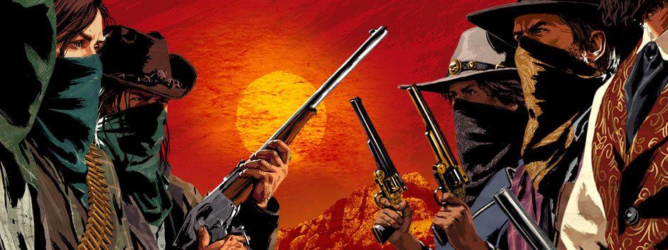 Das Update zur Beta von Red Dead Online ist jetzt verfügbar, darunter Vorabinhalte für Spieler auf PS4