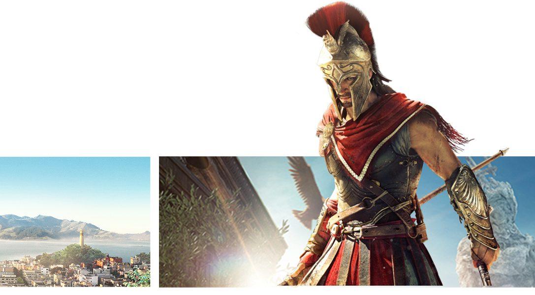 Ab heute neue Rabatte im PlayStation Store: Ubisoft-Werbeaktion, Spiele für unter 20 € und vieles mehr